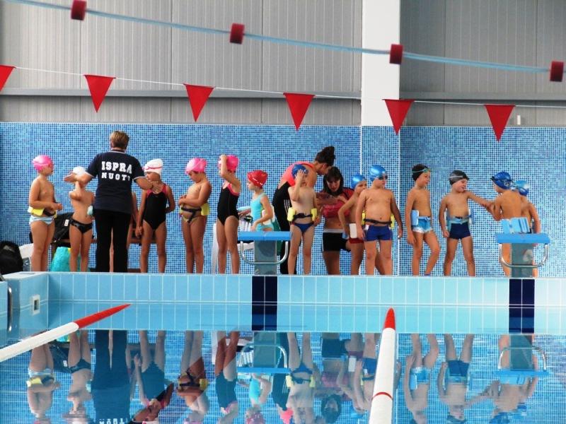 Созопол има свой плувен клуб 2