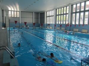 Работно време и адрес на закрит плувен басейн Созопол 1