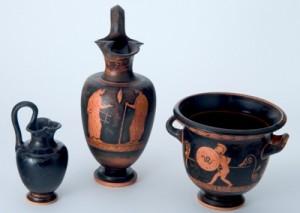 Thumbnail image for Безценни находки от Созопол заминават Лувъра