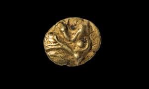 Созополски водолаз е открил най-старата монета в България