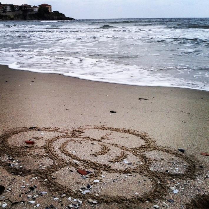 Post image for Октомври – за маринисти по душа – СНИМКИ