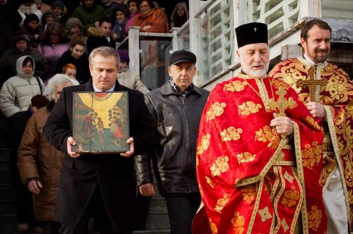 Post image for Днес е Йордананов ден – Созопол 2015