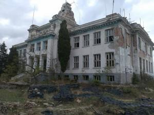 Thumbnail image for Вижте Военноморското училище на остров Свети Кирик и Юлита в днешни дни