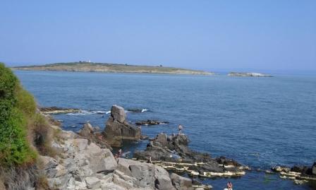 "Остров ""Свети Иван"" - атрактивна туристическа дестинация 1"